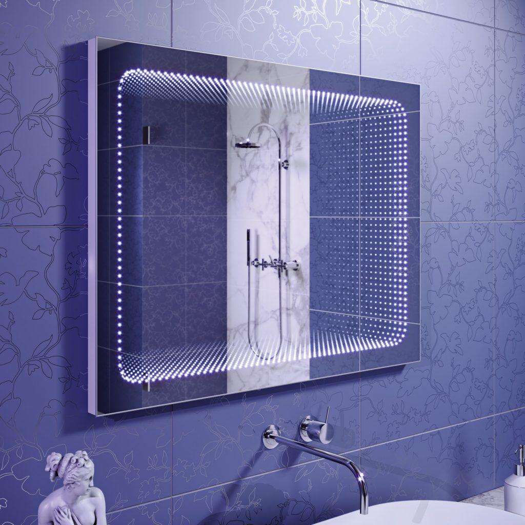 Зеркало для ванной Enrica