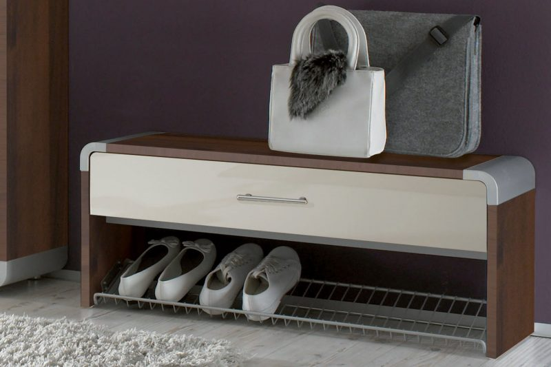 Тумба для обуви Neapol