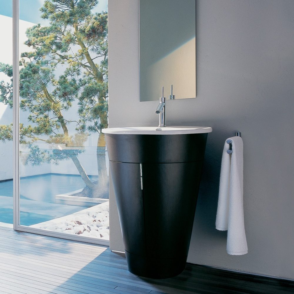Тумба для ванной «Starck»