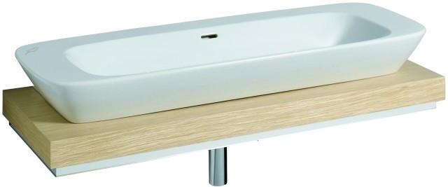 Столешница под раковину для ванной SILK