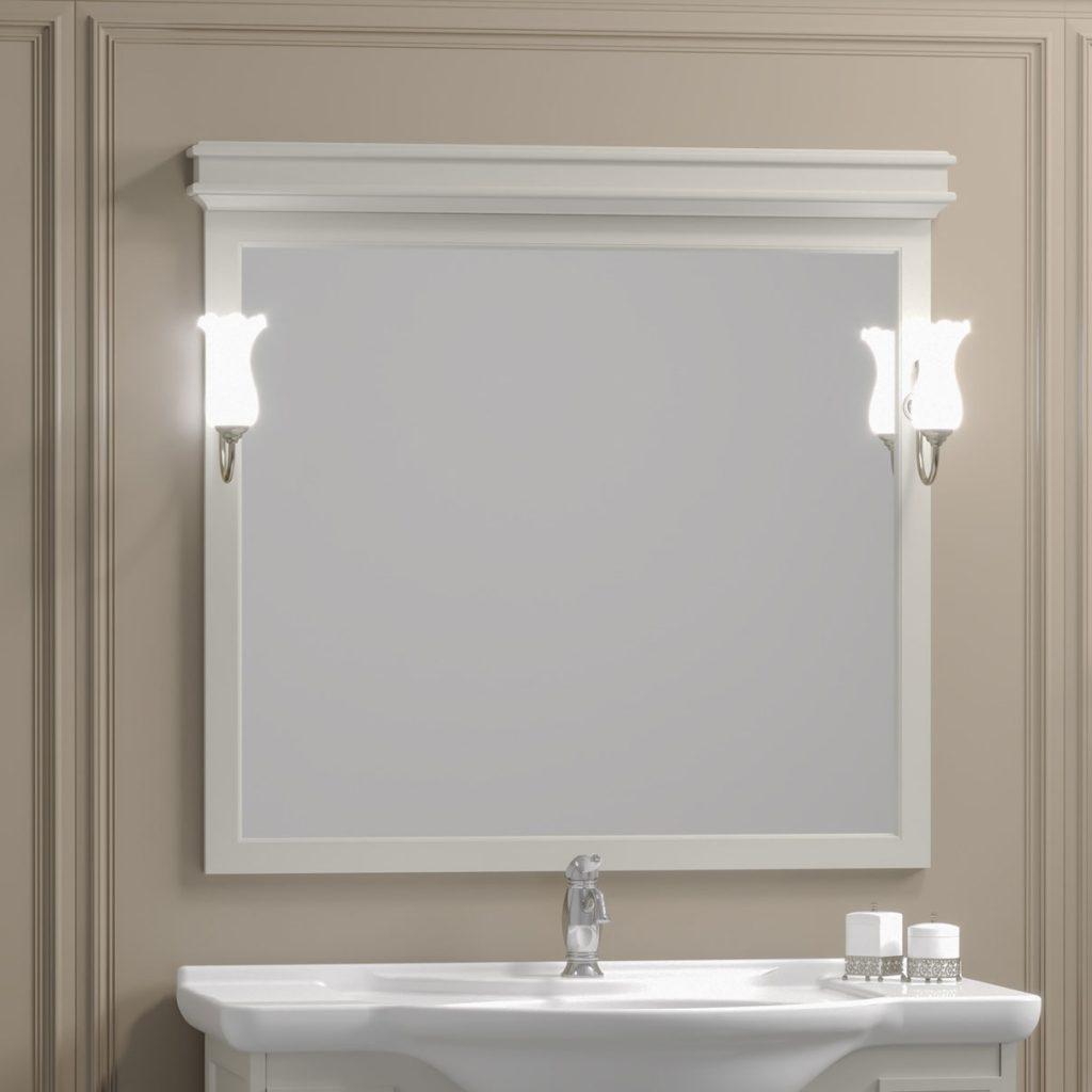 Зеркало для ванной Gilda