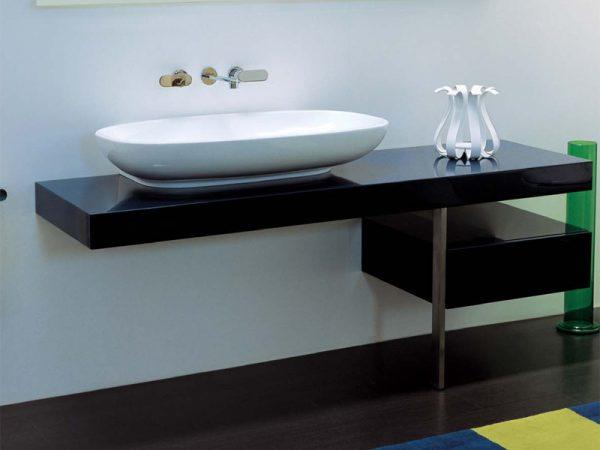 Столешница под раковину для ванной GIADA