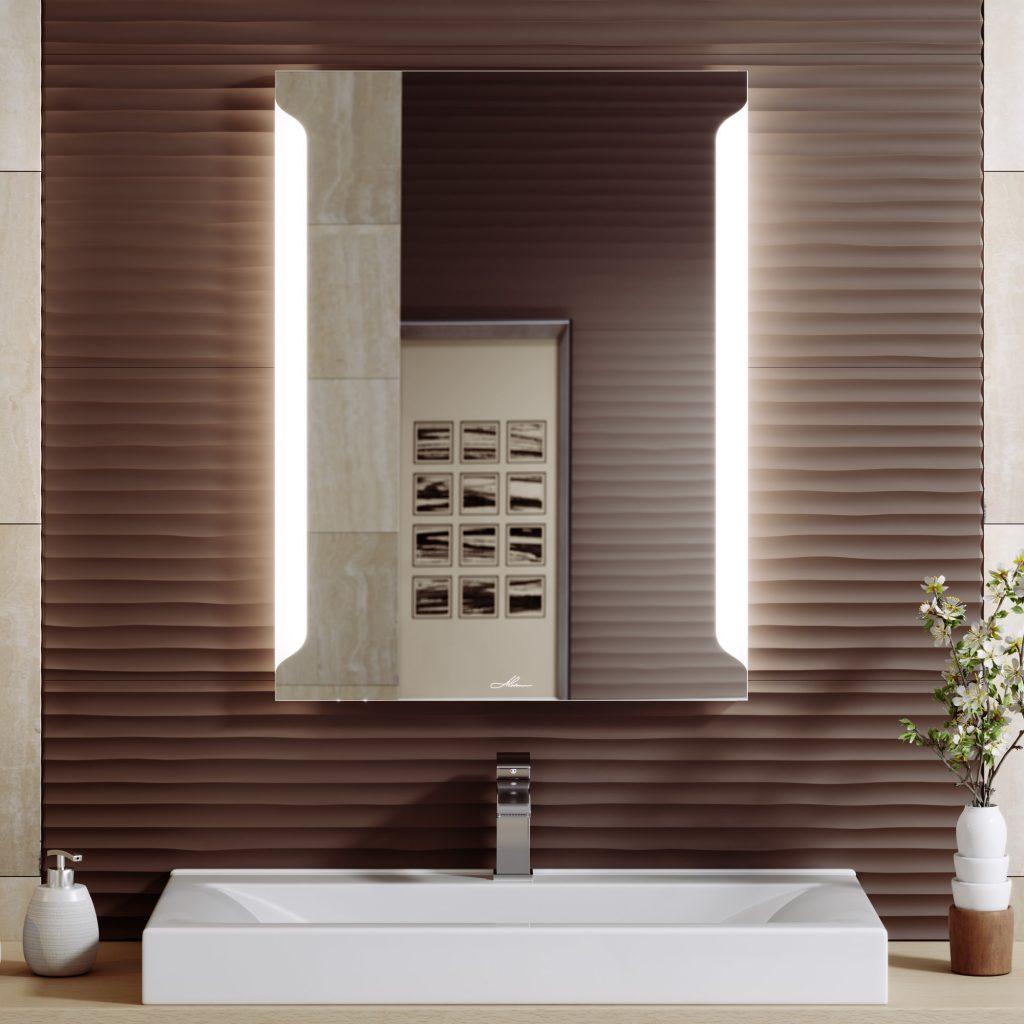 Зеркало для ванной Linda