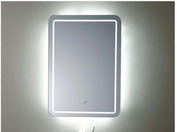 Зеркало для ванной Alu