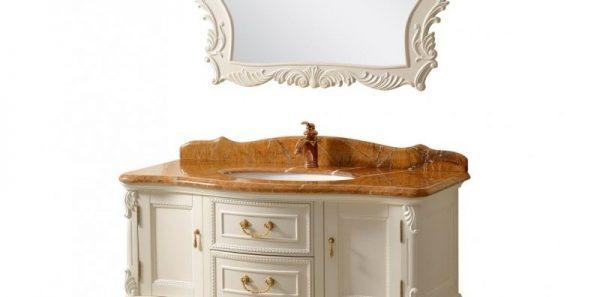 Столешница под раковину для ванной Uffizi