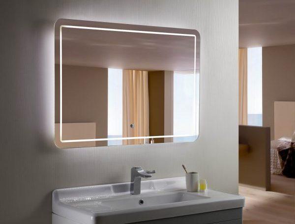 Зеркало для ванной Adele