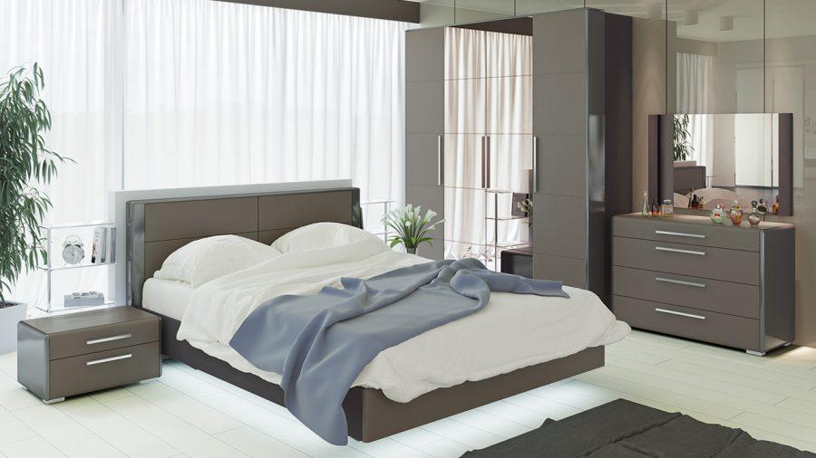 Спальный гарнитур Duo