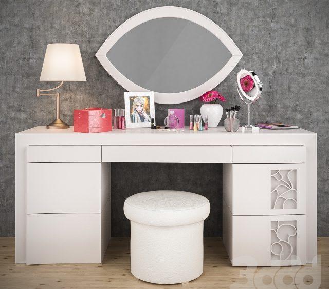 Туалетный столик Walnut