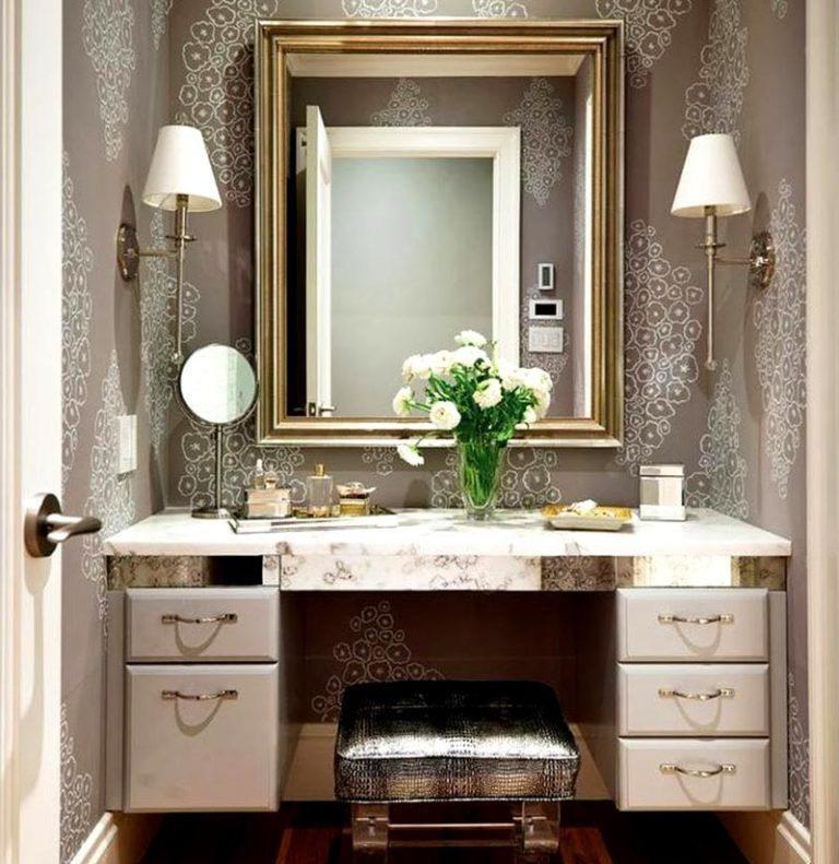 Туалетный столик Cleo