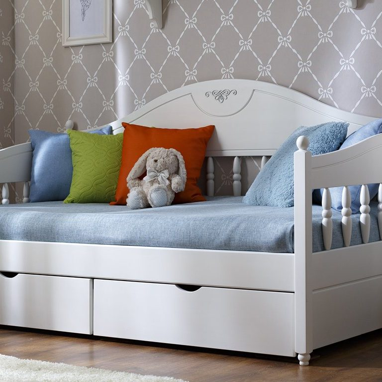 Кровать односпальная Josephine