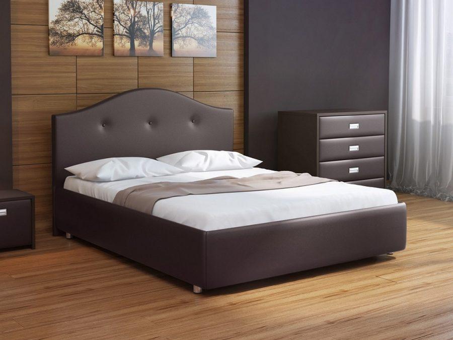 Кровать двуспальная Cambridge