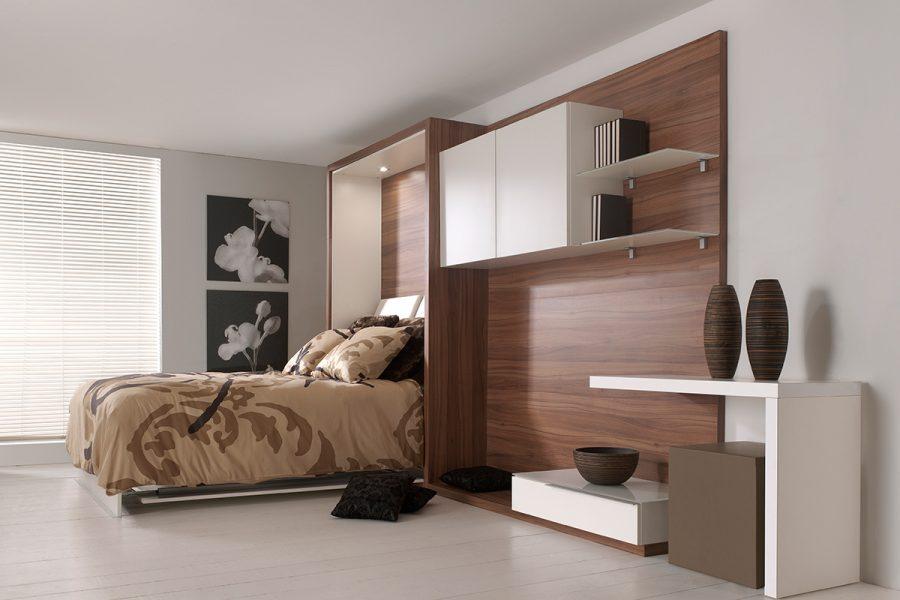Шкаф-кровать Доминика