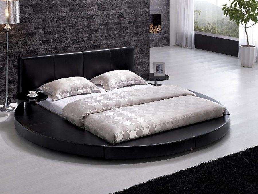 Кровать двуспальная Azteca