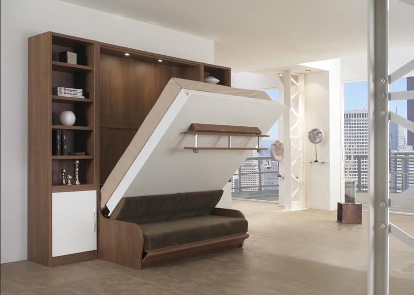 Шкаф-кровать Мия