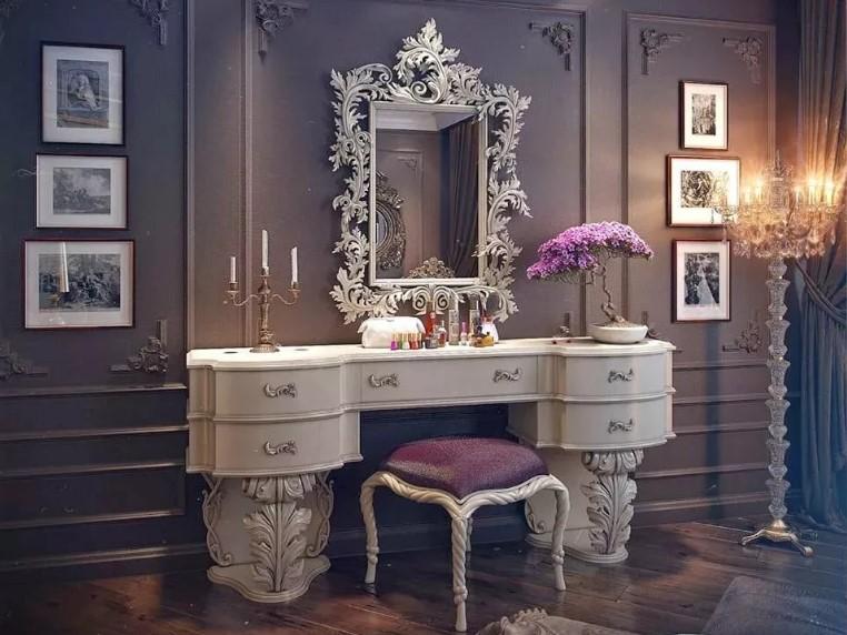 Туалетный столик Varadera