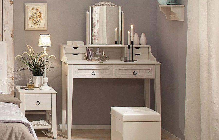 Туалетный столик Sferia