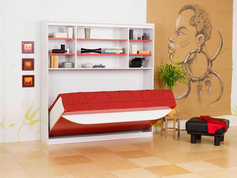 Шкаф-кровать Кантри