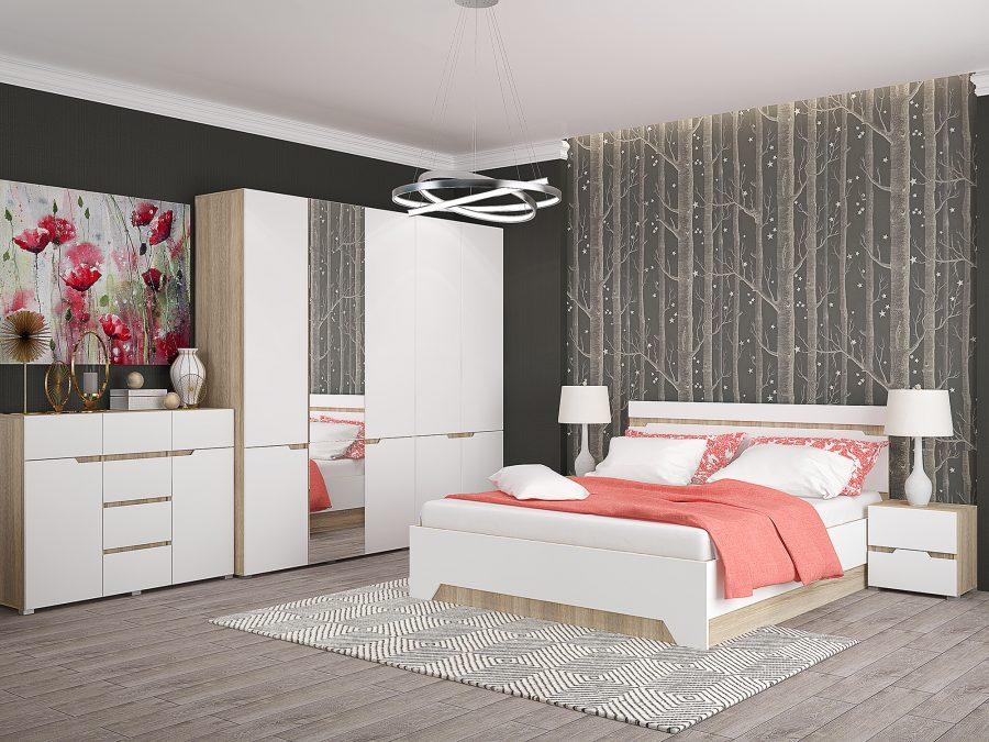 Спальный гарнитур Остин