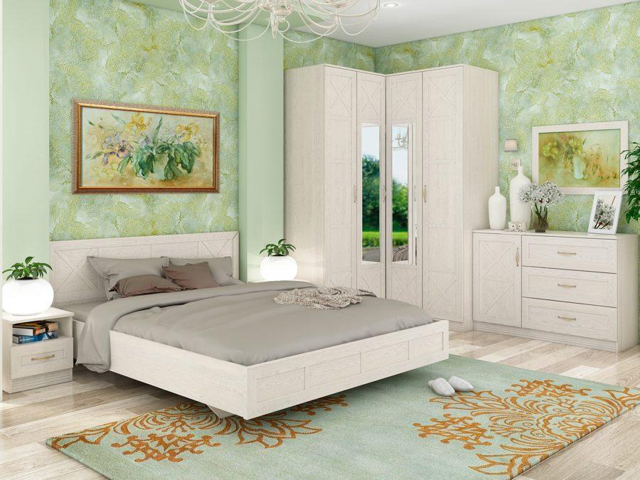 Спальный гарнитур Vela