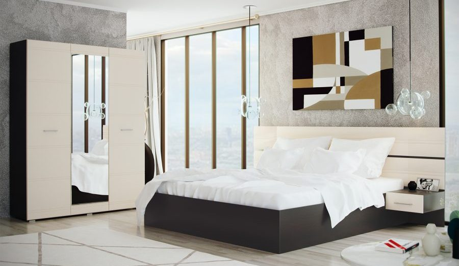 Спальный гарнитур Селия