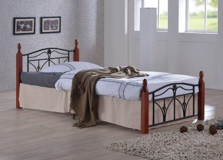 Кровать односпальная Franceska