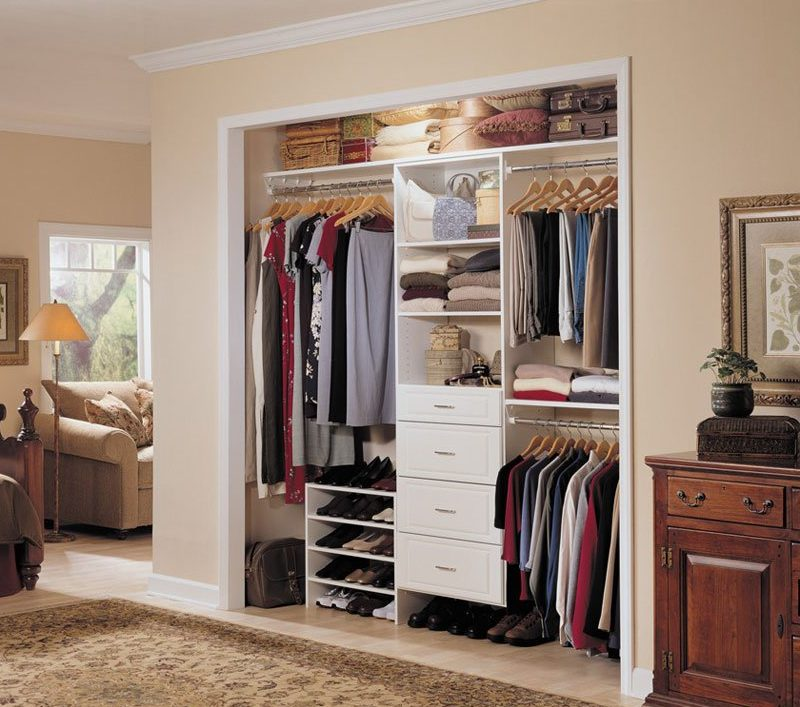 Шкаф гардеробный Лира