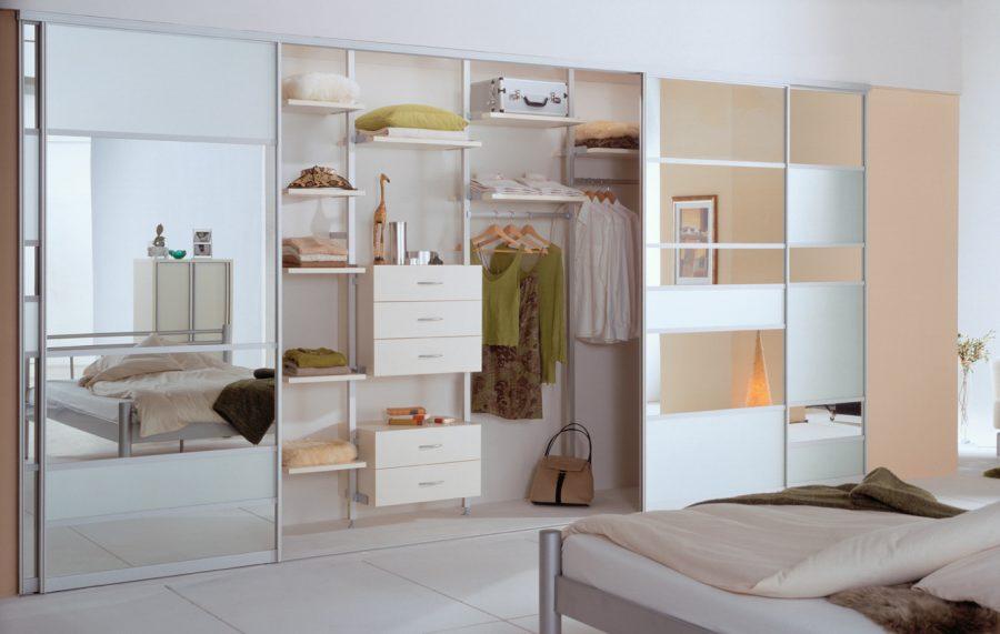 Шкаф гардеробный Амалия