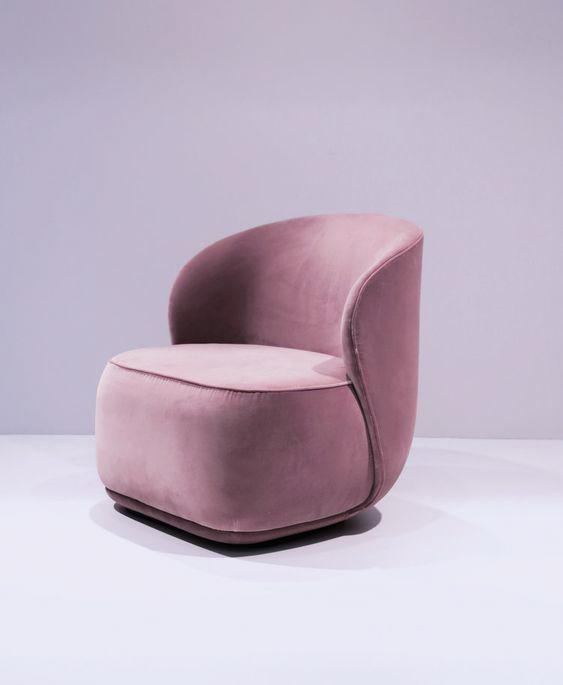 Мягкое кресло Martina