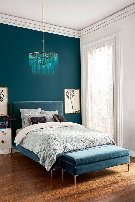Мягкая кровать с подъёмным механизмом Ornella