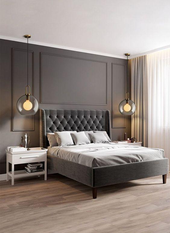 Мягкая кровать с подъёмным механизмом Vitale