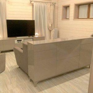 Мебель в загородную баню