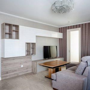 Мебель в гостиную от дизайнера