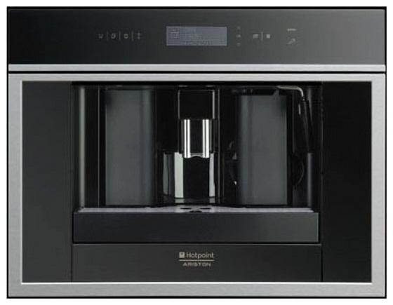 Hotpoint-Ariston MCK 103 XHA