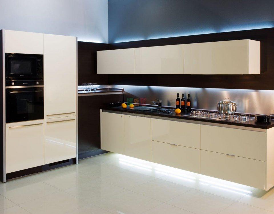 Ваш кухонный гарнитур европейского качества Alicante