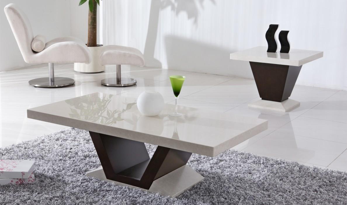 Журнальный столик «Лямбда»