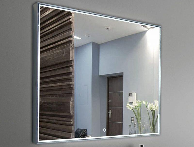 Зеркало для ванной Alina