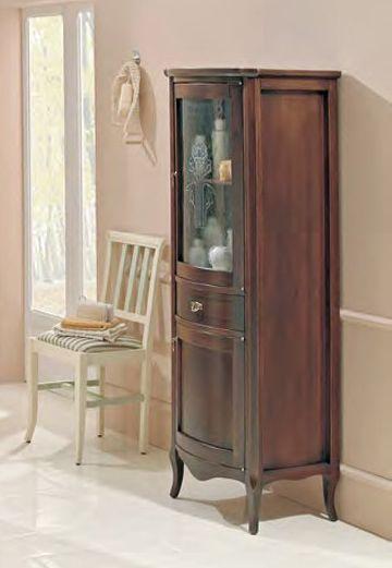 Шкаф для ванной Anticato