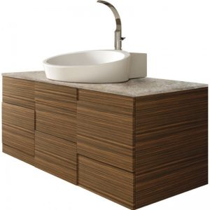Тумба для ванной «Admire»