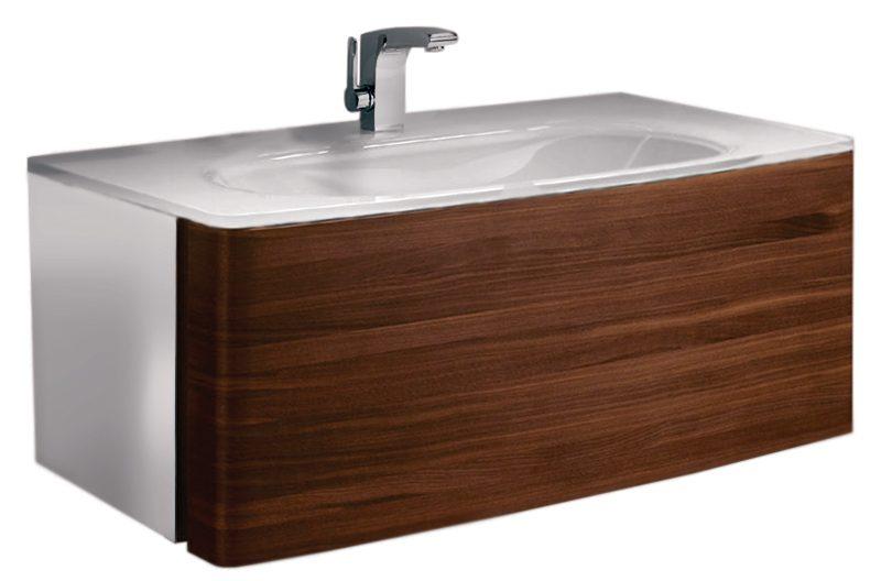 Тумба для ванной «Elegance»