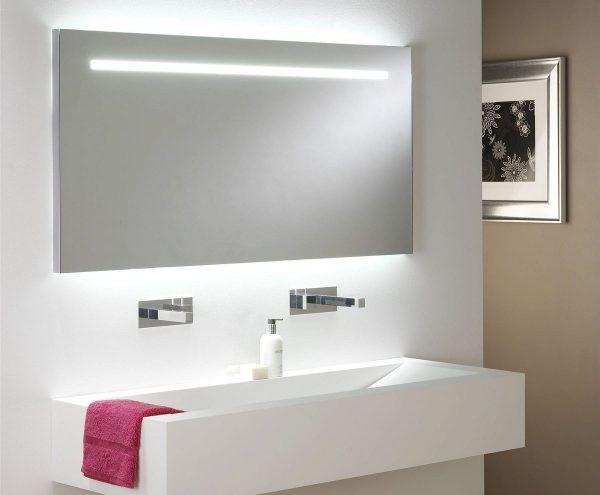 Зеркало для ванной Livia