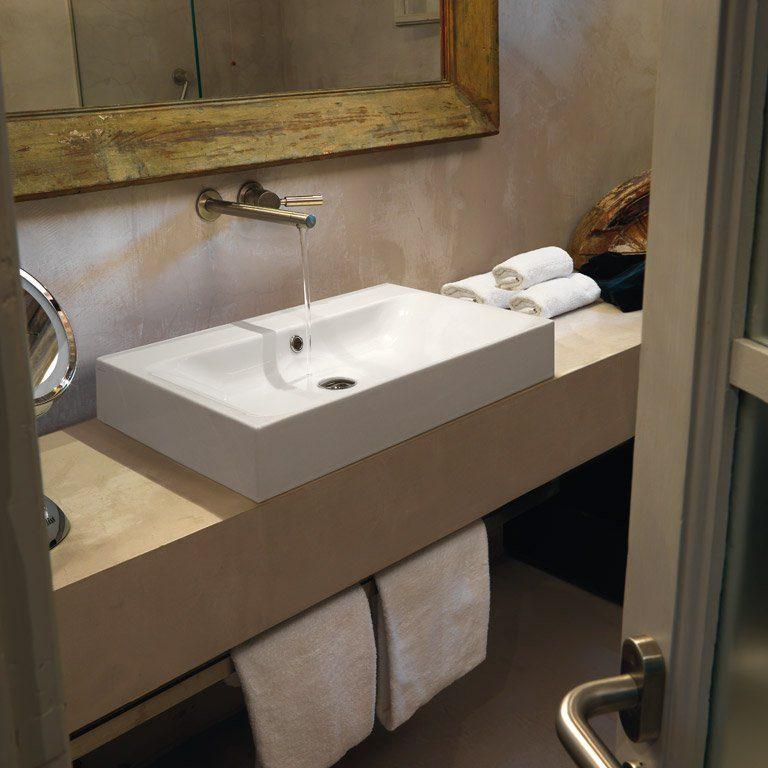 Столешница под раковину для ванной Atria