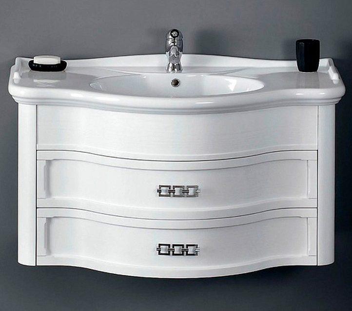 Тумба для ванной «Rondo»