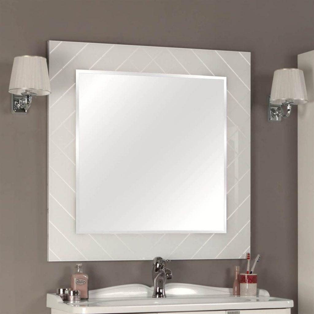 Зеркало для ванной Milena