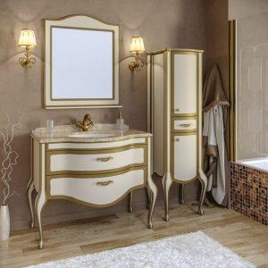 Шкаф для ванной TIMO