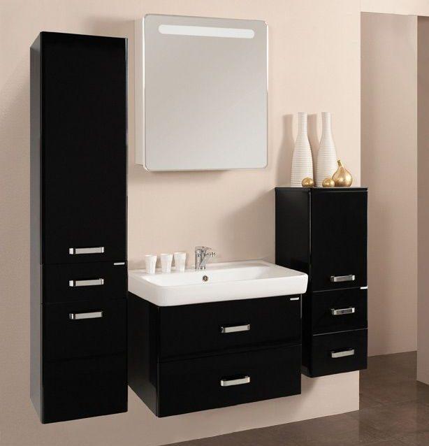 Шкаф для ванной Америна