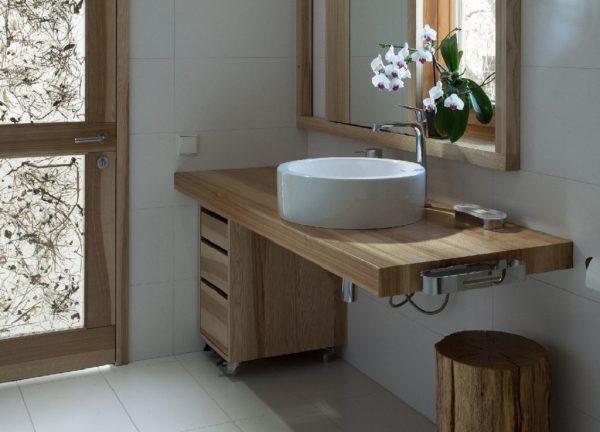 Столешница под раковину для ванной Foro