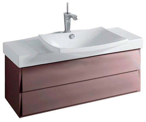 Тумба для ванной «Escale 100»