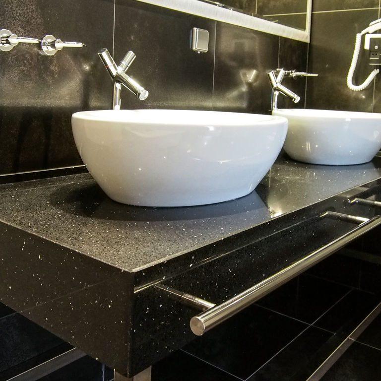 Столешница под раковину для ванной Nido