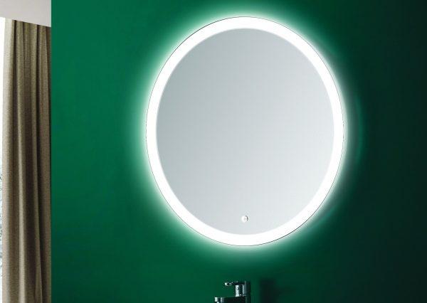 Зеркало для ванной Diana