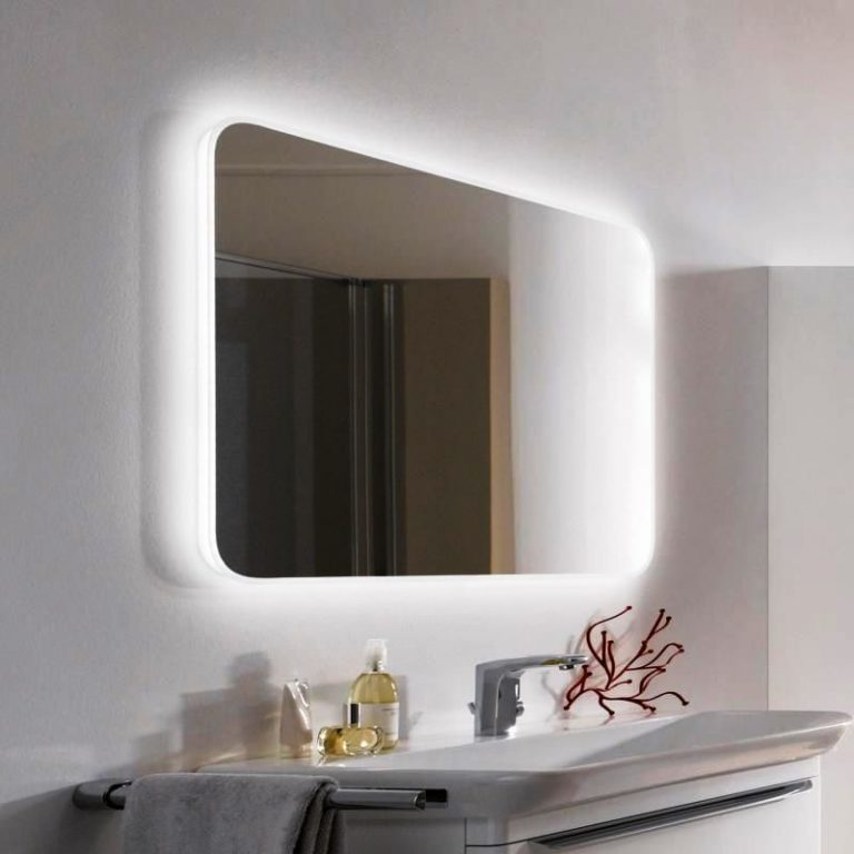 Зеркало для ванной Loretta
